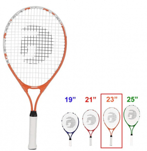 Gamma Sports Junior Tennis Racquet