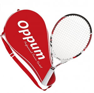 oppum Adult Carbon Fiber Racket